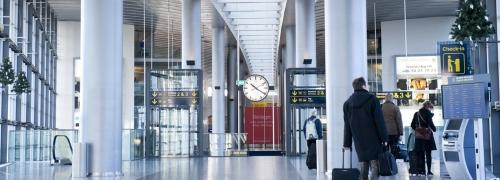 hotel köpenhamns flygplats