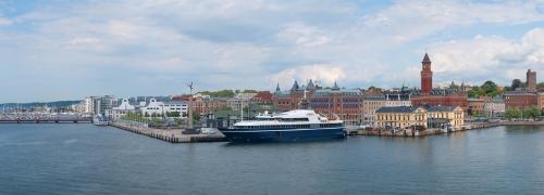 båt helsingborg köpenhamn