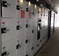 Förvaringsboxar