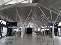 Gate A11-A12