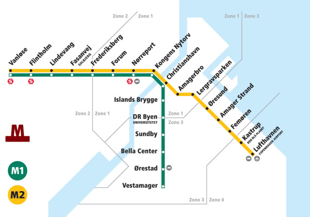 tåg malmö till stockholm