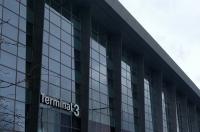 Terminal 3, Kastrup